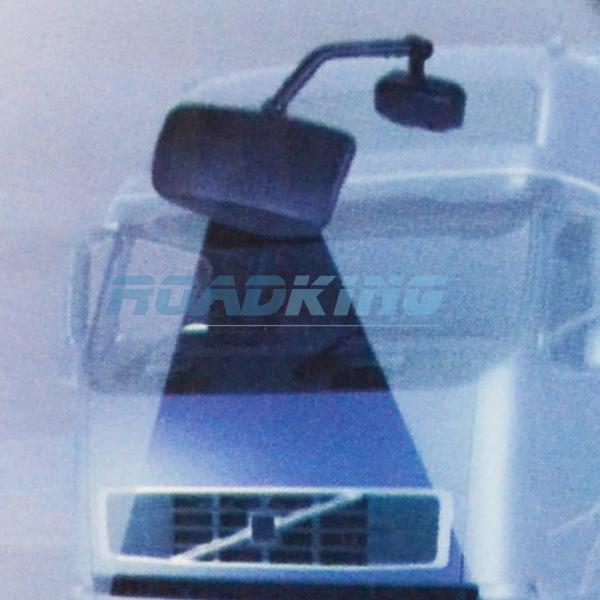 Truck Blind Spot Front Mirror Radius 300 176 Roadking Co Uk